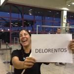 Delorentos