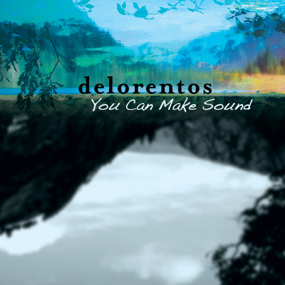You Can Make Sound | Delorentos Album