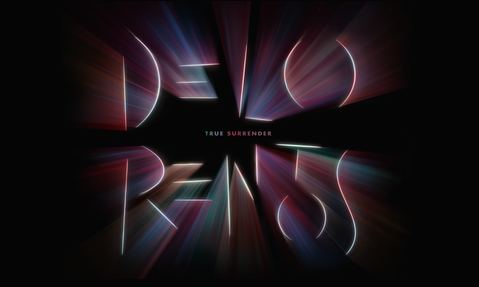 Delorentos new single True Surrender
